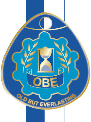 OBE - Over Bloomin Eighty